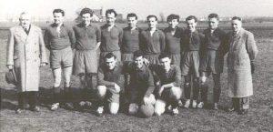 1956 Mannschaft