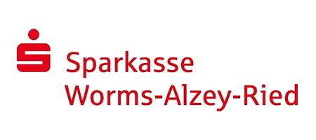 Sparkasse Worms Ried Alzey Partner beim TuS Hochheim