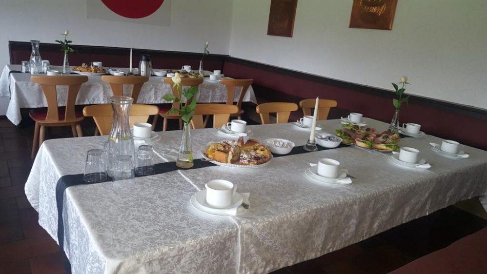 TuS Hochheim Vereinsgaststätte