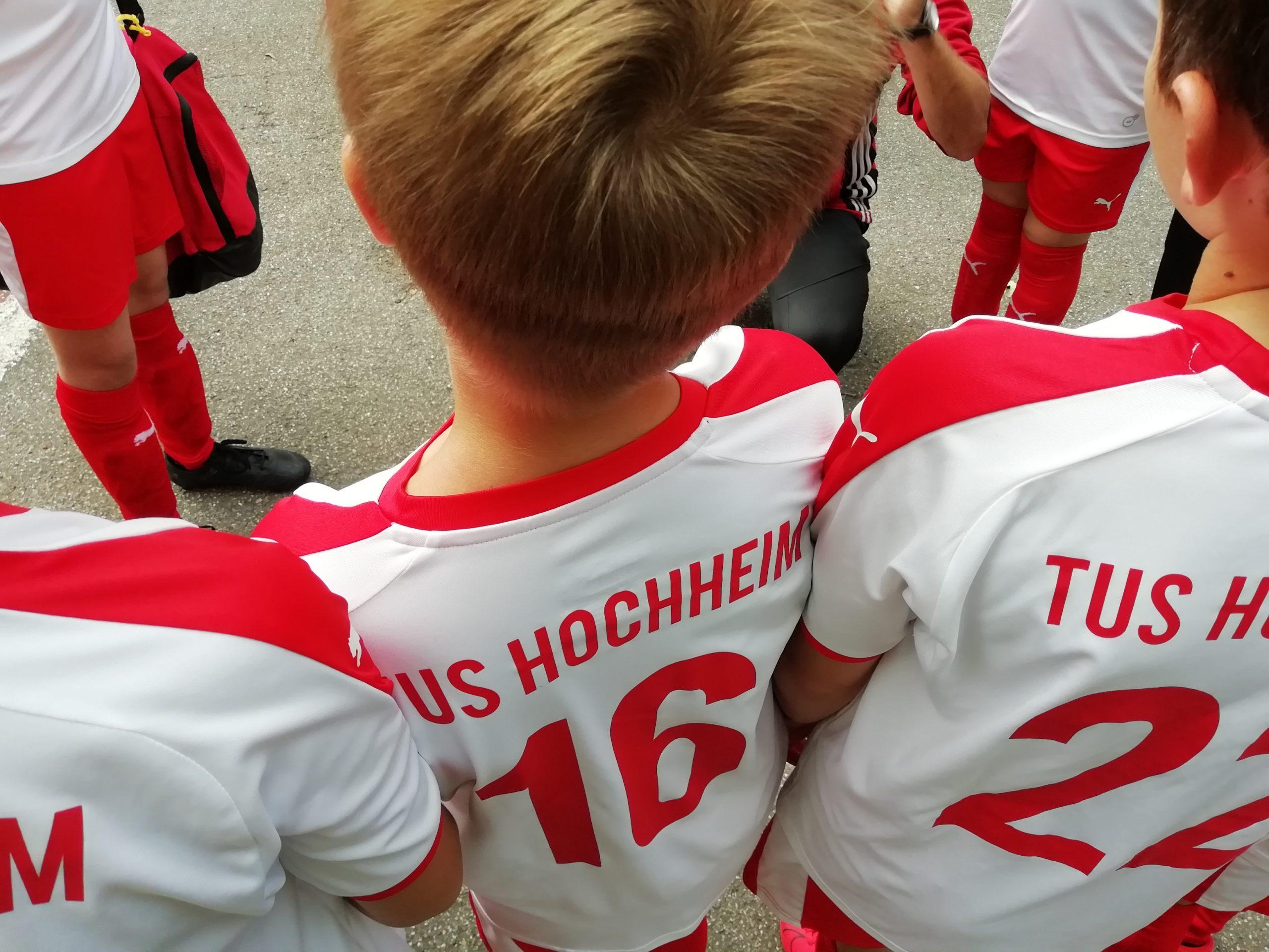 TuS Hochheim E-Jugend_2020