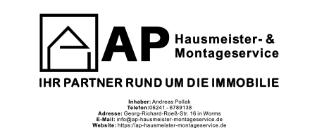 APHausmeister-Montageservice