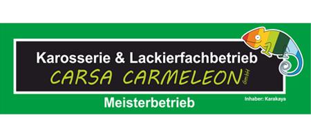 CarsaCramelieon-Logo