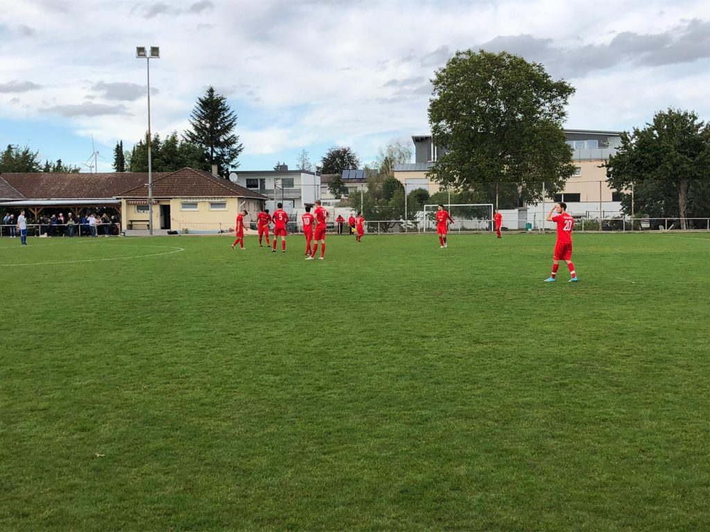 SVLeiselheim vs TuS Hochheim1