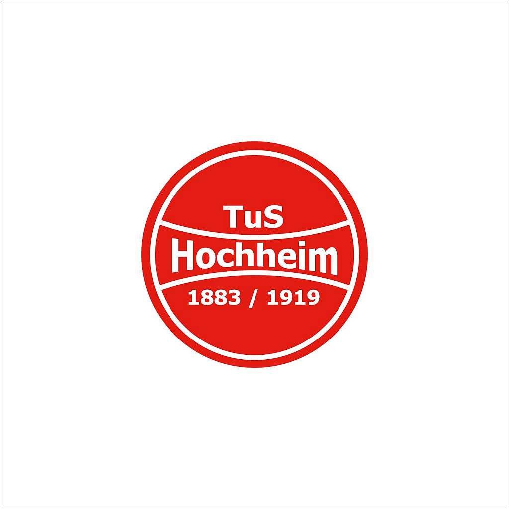 TUS Hochheim 1 gegen TSG Heppenheim