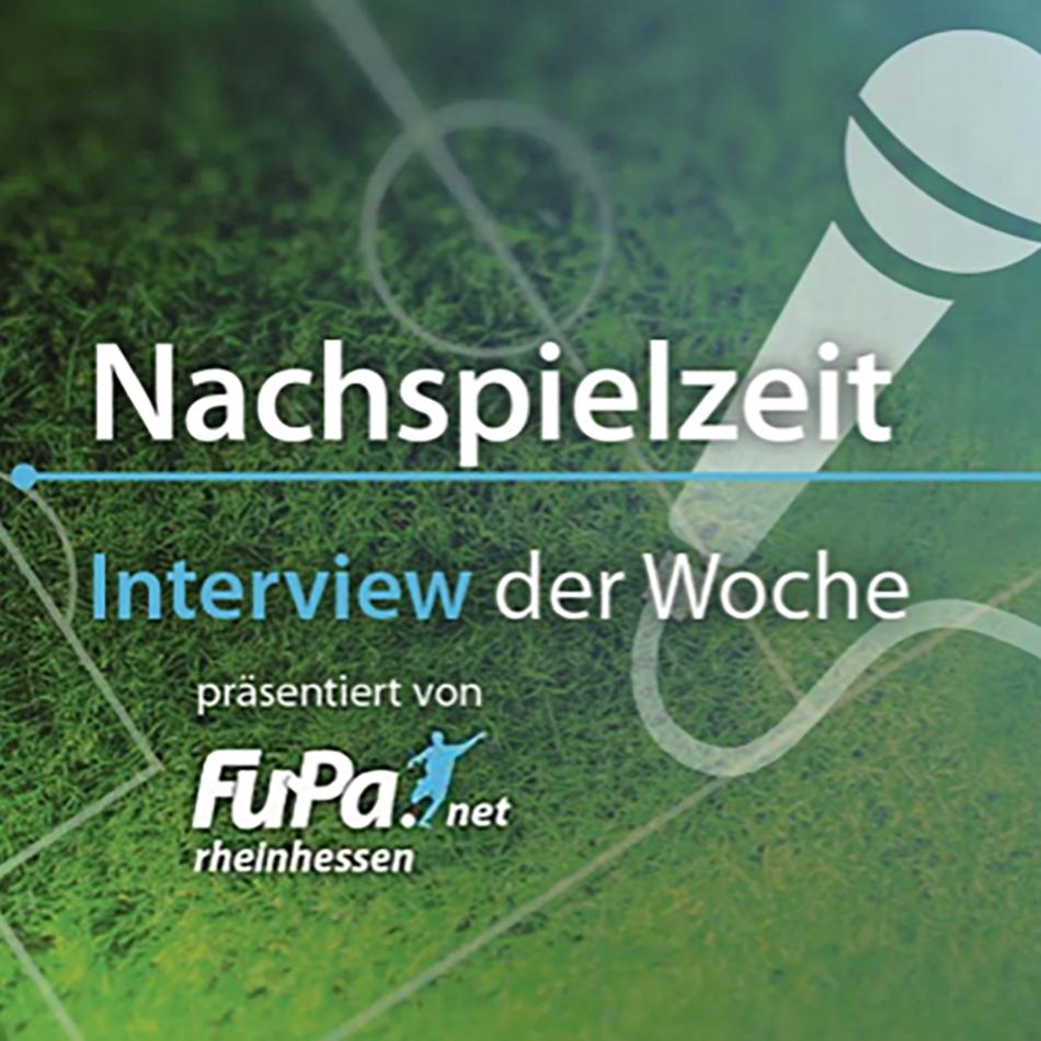 FuPa-Interview mit Trainer Marc Franken