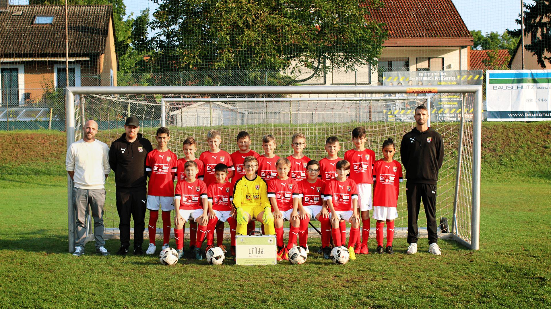 D2-TuS-Hochheim 2021-22