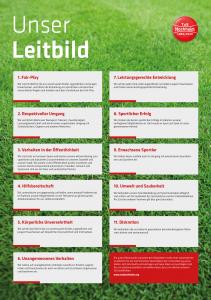 LEITBILD 2020
