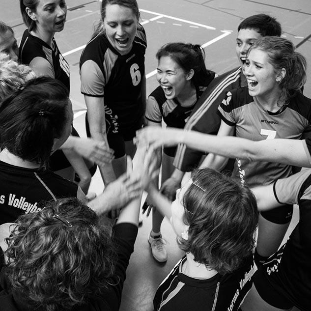 SG Volleyball Damen Worms
